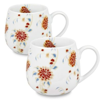 Konitz Beautiful She Says Snuggle Mugs (Set of 2)