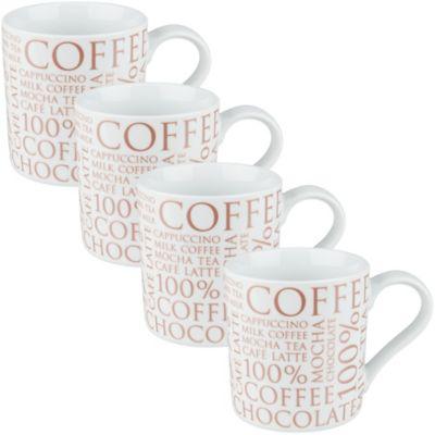 Microwave Safe Coffee Mugs