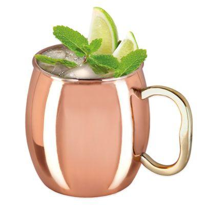 Godinger Plated Moscow Mule Mug
