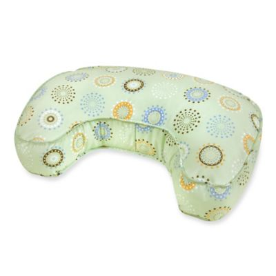 Green Nursing Pillows