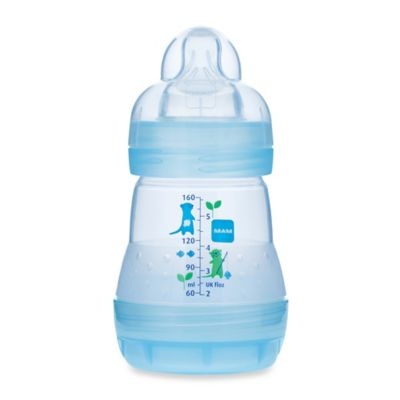 5 Oz. Anti-Colic Bottle in Blue