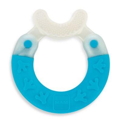 Blue Teethers