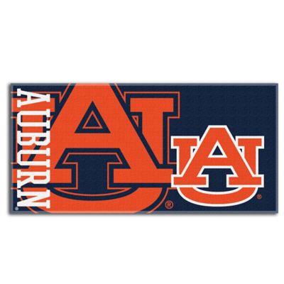 Auburn University Official Beach Towel
