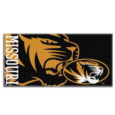 University of Missouri Official Beach Towel