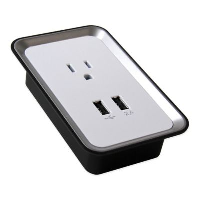 Plate Power™ Wall Charger