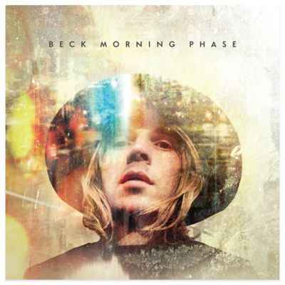 Beck, Morning Phases Vinyl Album