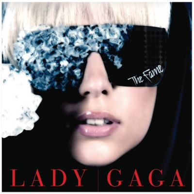 Lady Gaga, The Fame Vinyl Album