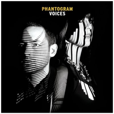 Phantogram, Voices Vinyl Album