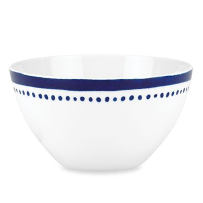 kate spade new york Charlotte Street™ West 5.5-Inch Soup/Cereal Bowl