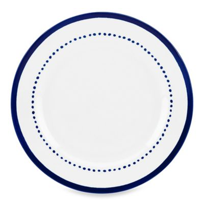 kate spade new york Charlotte Street West 11.25-Inch Dinner Plate