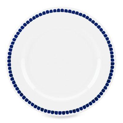 kate spade new york Charlotte Street North 11.25-Inch Dinner Plate