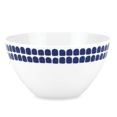 kate spade new york Charlotte Street™ North 5.5-Inch Soup/Cereal Bowl