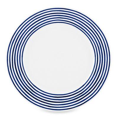 kate spade new york Charlotte Street 11.25-Inch East Dinner Plate