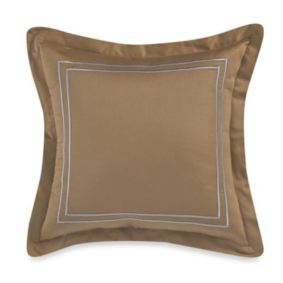 Wamsutta® Baratta Stitch Square Throw Pillow
