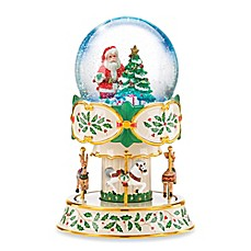 Lenox® Holiday™ Carousel Centerpiece