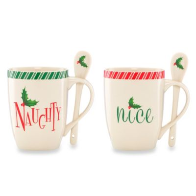 Christmas Mugs Seasonal Drinkware