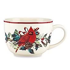 Lenox® Winter Greetings® Soup Cup