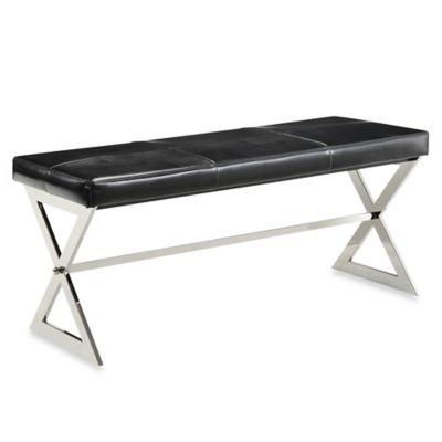Metallic Leather Furniture
