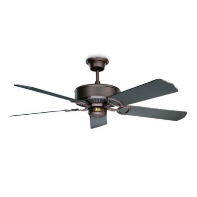 Concord Fans Madison 52-Inch Indoor Ceiling Fan in Oil Rubbed Bronze
