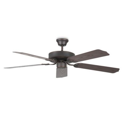Concord Fans 52-Inch Porch Ceiling Fan in Oil Rubbed Bronze