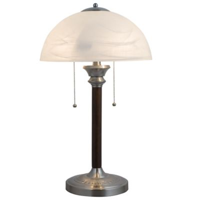 Adesso® Preston 2-Light Table Lamp