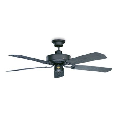 Concord Fans Nautika 52-Inch Indoor/Outdoor Ceiling Fan in White