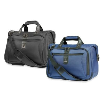 TravelPro® Marquis Deluxe Tote in Blue