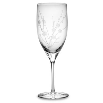 Lenox® Bellina® Crystal 10-Ounce Goblet
