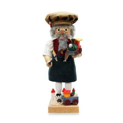 Christian Ulbricht Nutcracker Traditional Toymaker