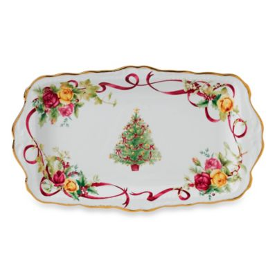 China Sandwich Tray