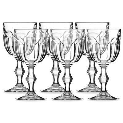 Lorren Home Trends Provenza Goblet (Set of 6)