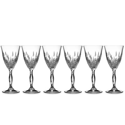 Cordial Glasses Set