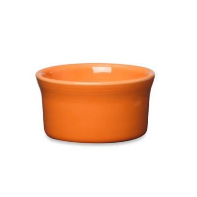Fiesta® Ramekin in Tangerine