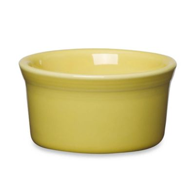 Fiesta® Ramekin in Sunflower