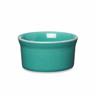 Fiesta® Ramekin in Turquoise