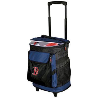 MLB Rolling Cooler