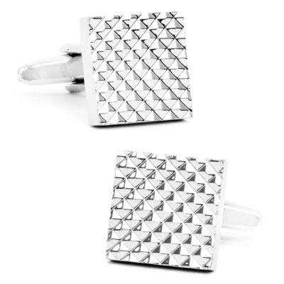 Apex Square Cufflinks