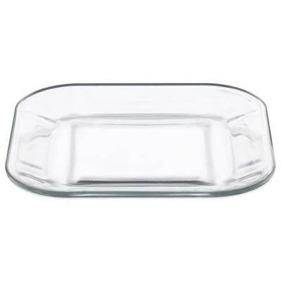 Libby® Glass Quartet Salad Plate