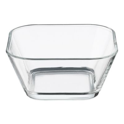 Libby® Glass Quartet Bowl