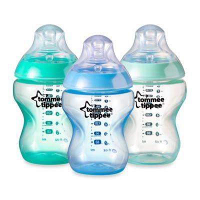 3-Pack Feeding Bottle