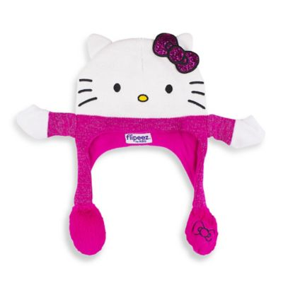 Flipeez!™ Hello Kitty Action Hat