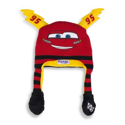 Flipeez!™ Cars Action Hat