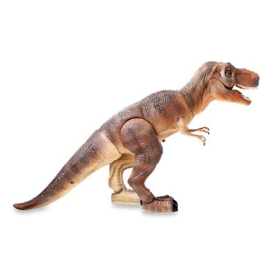 Smithsonian® Action Remote Controlled T-Rex