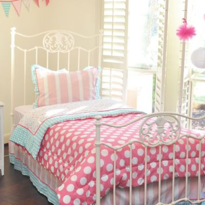 Pam Grace Creations Twin Bedding