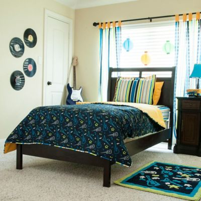 Blue Bedding Sets Comforters