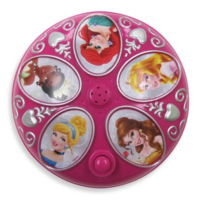 Disney Baby Princesses Floating Fountain™ Bath Toy