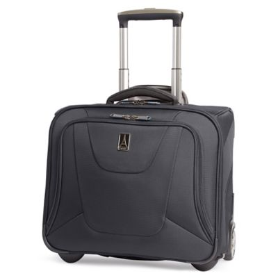 TravelPro® Maxlite® 3 Rolling Tote in Black