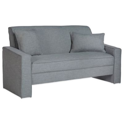 Sagging Sofa