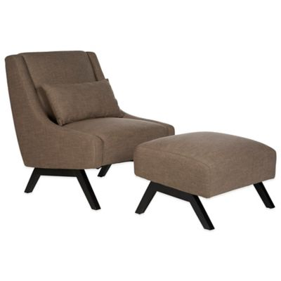 Chairs Ottomans
