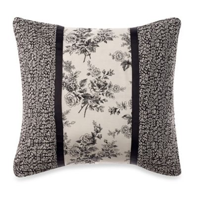Spotted Laura Ashley Pillow